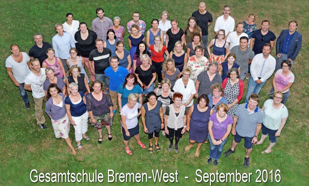 Bremen West